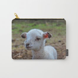 baa-lamb Carry-All Pouch