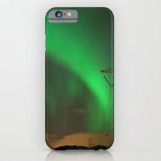 Northern Lights over Norway: Part 2 Slim Case iPhone 6s