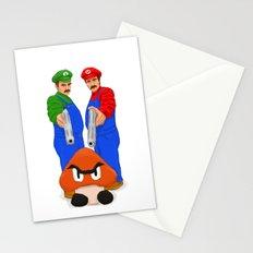 Super Bundock Bros Stationery Cards
