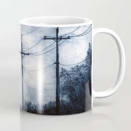 Wiring Coffee Mug