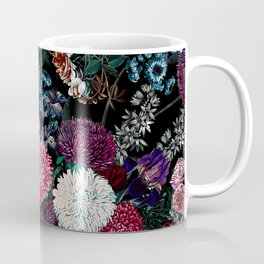 EXOTIC GARDEN - NIGHT VIII Coffee Mug