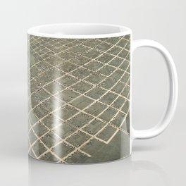 Salt Lake City 1870 Coffee Mug