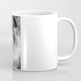 Umbrella Sketch Coffee Mug