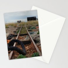 Forgotten Journey Stationery Cards