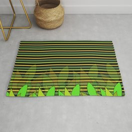 Fresh in nature Rug