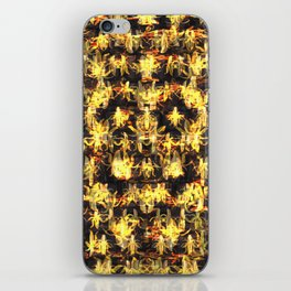 bananas iPhone Skin