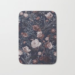 Night Forest XXV Bath Mat
