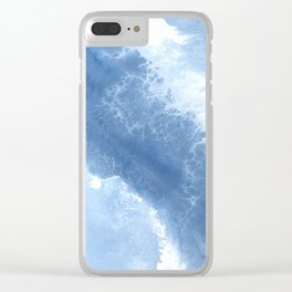 Blueshift Clear iPhone Case
