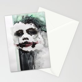 joker Stationery Cards