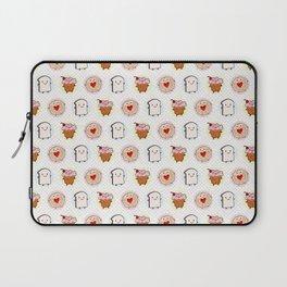 Kawaii Afternoon Tea Laptop Sleeve