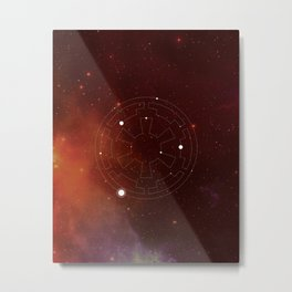 A Constellation for the Empire Metal Print