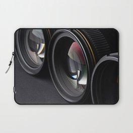 Photo lenses Laptop Sleeve