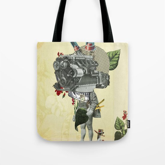 The truth is dead 3 Tote Bag