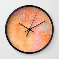 venus Wall Clocks featuring Venus by Fernando Vieira