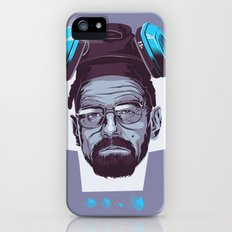 BREAKING BAD iPhone (5, 5s) Slim Case