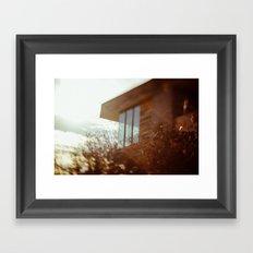 Modern 2 Framed Art Print
