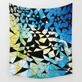 shatter Wall Tapestry