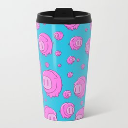 When Pigs Fly, Or Float! Travel Mug