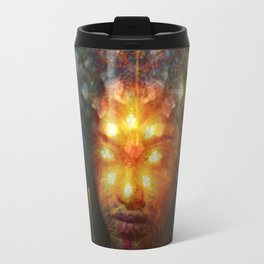 Eyes Of The Beholder Travel Mug