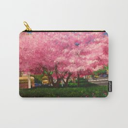 Park Ave Carry-All Pouch