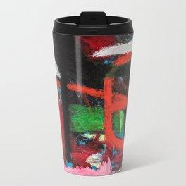 Prick Form Travel Mug