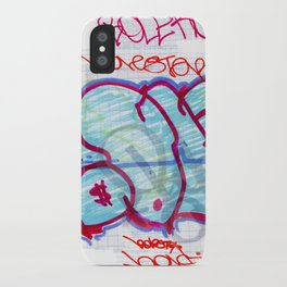 BOLER iPhone Case