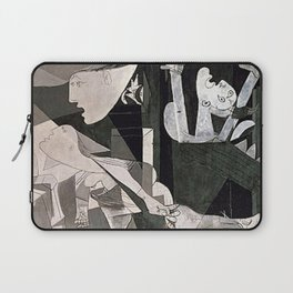 GUERNICA #2 - PABLO PICASSO Laptop Sleeve