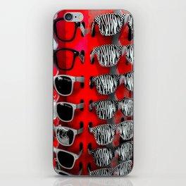 Made Inna Shade iPhone Skin