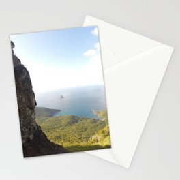 View from Mt.Lidgebird Stationery Cards