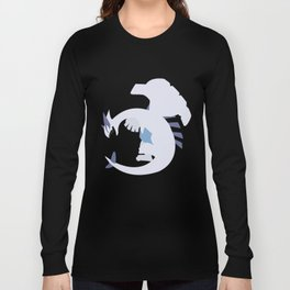 Lugia Long Sleeve T-shirt
