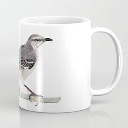 Northern mockingbird - Cenzontle - Mimus polyglottos Coffee Mug