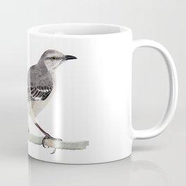 Northern mockingbird - Cenzontle - Mimus polyglottos Coffee Mug