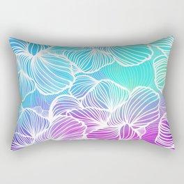 Tropical Cold Front Rectangular Pillow