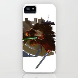 Jedis iPhone Case