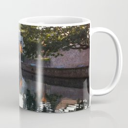 Autumn's Flame Coffee Mug