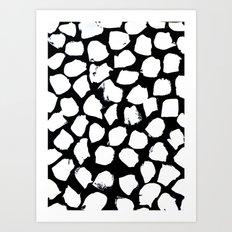 102 Art Print