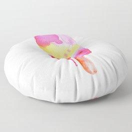 pop ice Floor Pillow