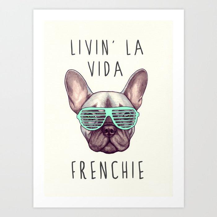 VIDA Tote Bag - French Bulldog by VIDA W4Jh0ctQ