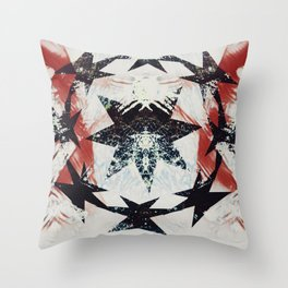 iDeal - Chaos Theory - original Throw Pillow