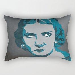 Elissa Landi Rectangular Pillow
