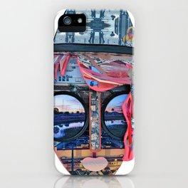 Jae iPhone Case