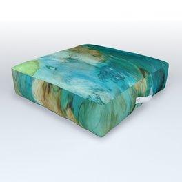 Waterfall Outdoor Floor Cushion
