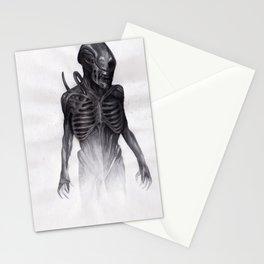 ALIEN - Xenomorph Stationery Cards