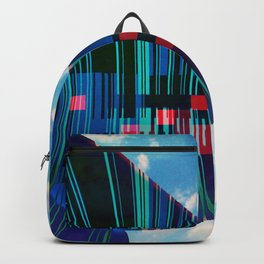 android X-ray Backpack