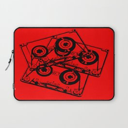 Lost Tapes Laptop Sleeve
