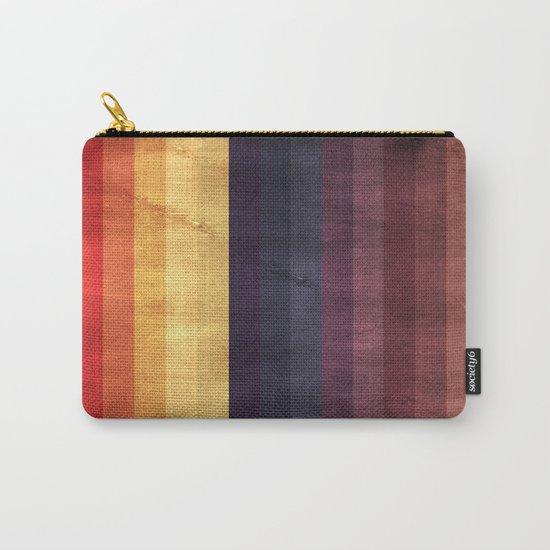 Eccentric Spectrum Carry-All Pouch