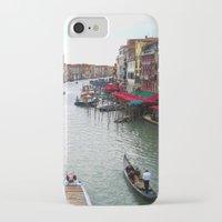 venice iPhone & iPod Cases featuring venice. by zenitt
