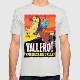 Vallero02 T-shirt