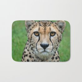 CHEETAH CHARM Bath Mat