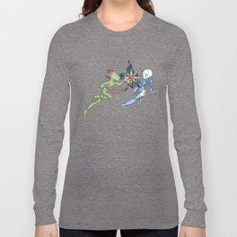 Odd Love Long Sleeve T-shirt